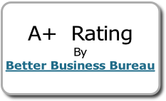 A+  Rating